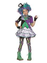 Childrens Girl Costumes