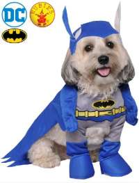 Batman Dog Pet Costume