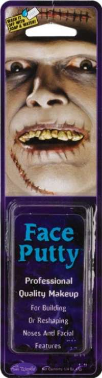 Professional Face Putty - 6.2gm
