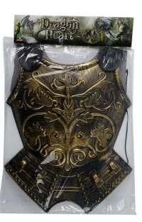 Roman Chest Plate costume prop