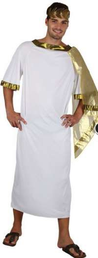 Ancent Roman Male adult costume