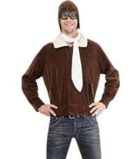 Aviator Pilot adult costume