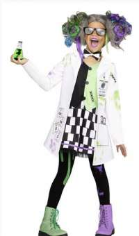 Mad Scientist Tween