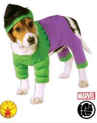 Hulk Dog Pet Costume