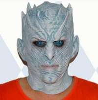 Night King Mask Game of Thrones